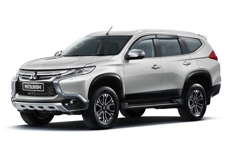 Outer All New Pajero Sport 2016 Model Sport Mb 002 2018 mitsubishi pajero sport india launch date price specs features