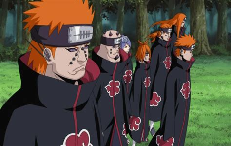 the new akatsuki narutopedia the naruto encyclopedia wiki how to image naruto shippuden akatsuki painakatsuki