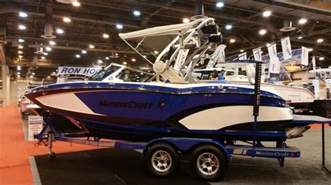 houston boat show 2017 kprc2 reporter ryan korsgard takes you inside houston boat