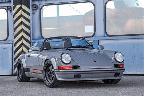 Porsche Upgrades by Dp Motorsport Upgrades Porsche Speedster