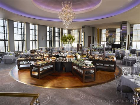 the rainbow room new york city where to go