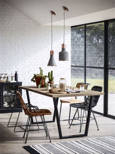 Best 25  Contemporary dining table ideas on Pinterest   Contemporary dinning table, Contemporary