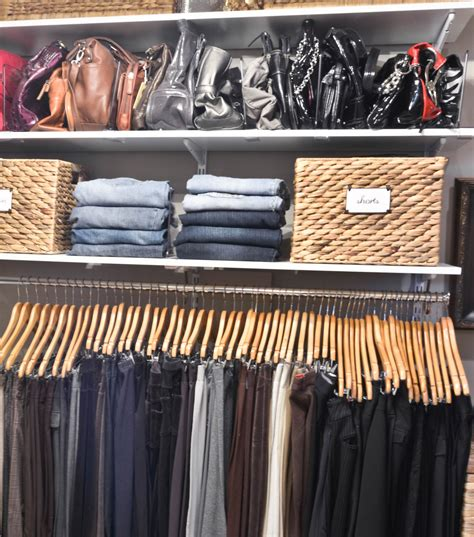 Closet Organizing Ideas On A Budget by 2013 December Budget Friendly Closet Organizing Tips
