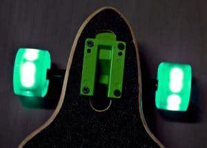 longboard led light kit lights for longboard best longboard accessories lights review