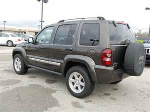 2011 Jeep Liberty Weight 2005 Jeep Liberty Limited 4x2 Jeep Colors