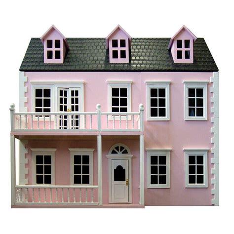 streets ahead dolls house streets ahead glenside grange pink dolls house