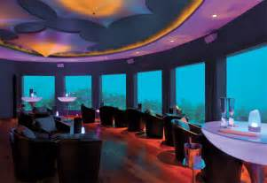 hotels for special report underwater hotels hoteliermiddleeast