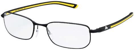 adidas a697 compose metal eyeglasses free shipping
