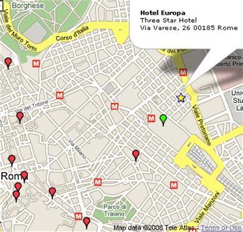 Hotel Bright Rome Italy Europe europa hotel rome italy