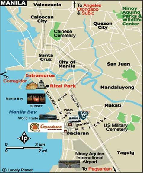 camayan resort map from manila copacabana apartment hotel manila philippines free n