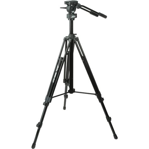Tripod Fluid davis sanford provista airlift tripod with fm18 provistair18