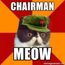Communist Memes - communist cat meme memes