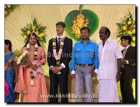 actor goundamani family photos video goundamani s daughter reception gallery