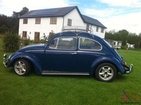 67 Volkswagen Beetle by Volkswagen Beetle 67