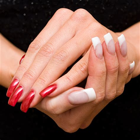 Speaking Of Healthy Nails by What Do Our Nails Say About Our Health
