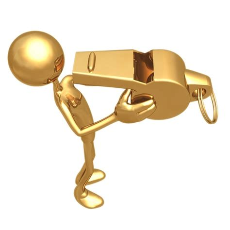Whistle Blower whistleblowing pays risk management monitor