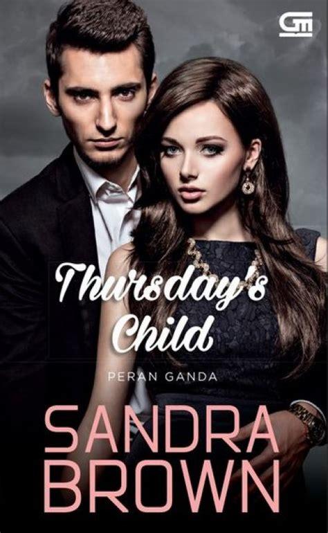 Brown Thursdays Child Peran Ganda bukukita peran ganda thursdays child cover baru