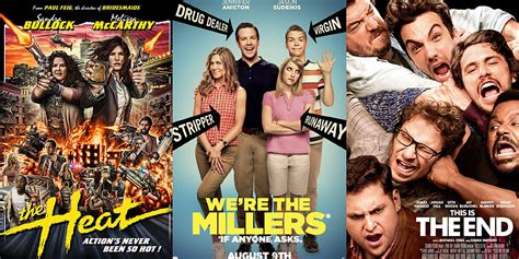 comedy film list 2013 best comedy films of 2013 popsugar entertainment