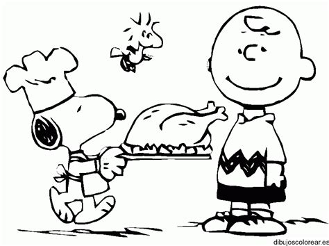 printable peanuts thanksgiving coloring pages charlie brown happy thanksgiving day coloring pages
