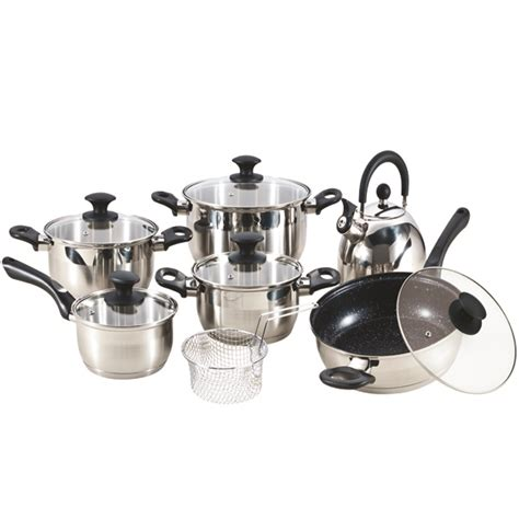Panci Stainless home signora indonesia signora