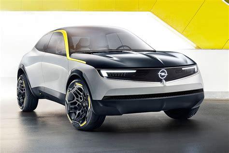 2019 Opel Gt by Opel Gt X Experimental 2019 Test Und Alle Infos