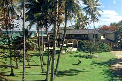 magnum pi house address magnum pi house in hawaii pictures to pin on pinterest pinsdaddy