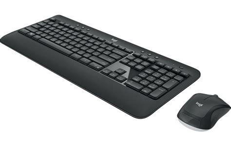 Keyboard Mouse Advance logitech mk540 advanced wireless keyboard and mouse combo