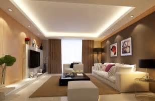 european style brown living room interior design