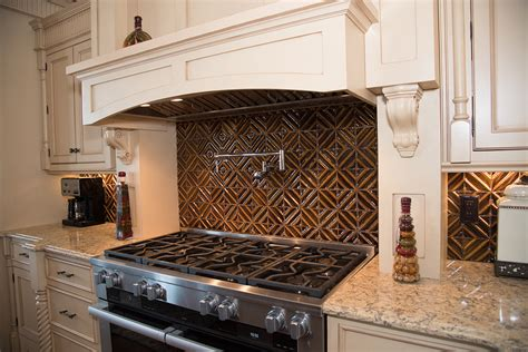 how to choose a kitchen backsplash for your home
