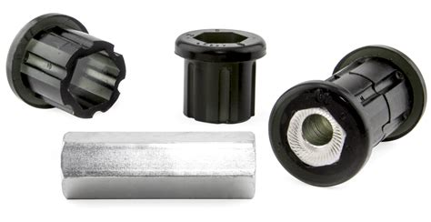 boat windshield bushings whiteline ksr200 rack pinion mount bushing for