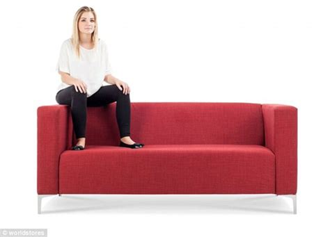 Sitting On Sofa by What Does Your Sofa Sitting Position Say About Your