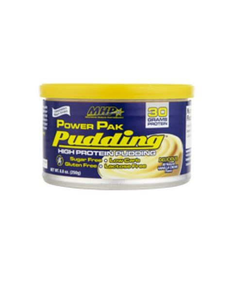 power apk power pak pudding fitness