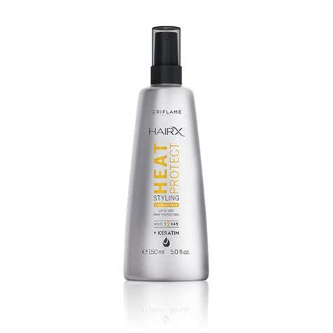 coco keratin di jakarta spray protector del calor hairx protege tu cabello del