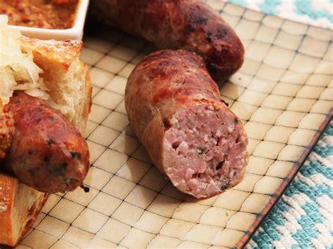 brats vs sausage chicken sausage vs pork sausage