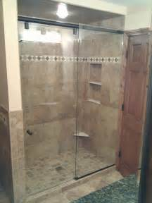 hydroslide shower door shower doors midland glass