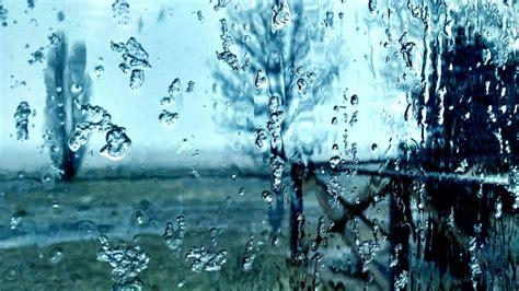 wallpaper embun biru gambar air cahaya tekstur hujan jendela kaca basah