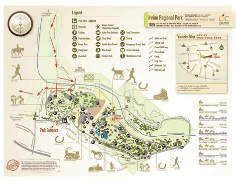 irvine park santiago oaks xc mountain bike race in orange county