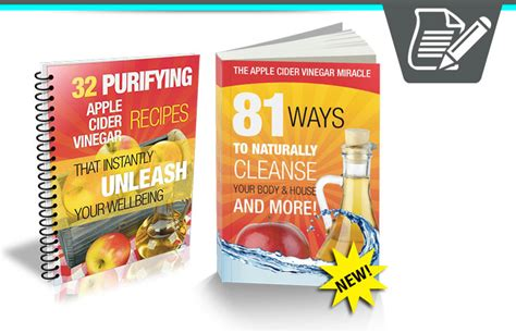 Apple Cider Detox Reviews by Apple Cider Vinegar Miracle Review Naturally Cleanse