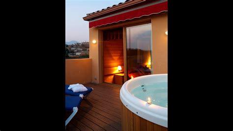 habitaciones  jacuzzi privado youtube