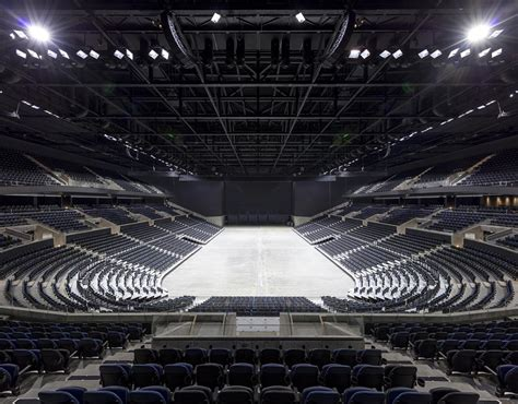 royal arena 229 bner med tredobbelt koncertbrag magasinet kbh