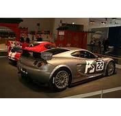 Ascari KZ1R GT3  2006 Essen Motor Show