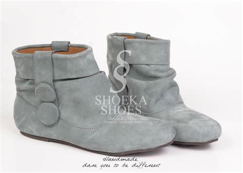 New Sepatu Boots Boot Putih Wanita Cewek Cewe Sekolah model sepatu cewek di holidays oo