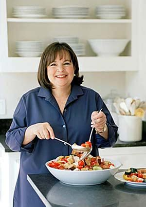 ina garten young barefoot contessa ina garten was unaware of request but
