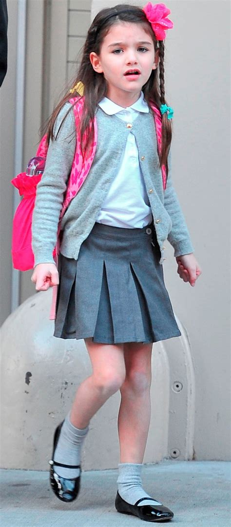 Suri Cruise Wardrobe suri cruise clothes november 2012