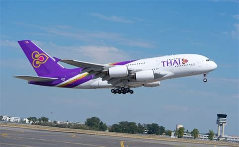 t mobile free inflight wifi thai airways passengers can get wi fi during flights