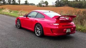 Porsche Gt3 0 60 Porsche Gt2 Rs