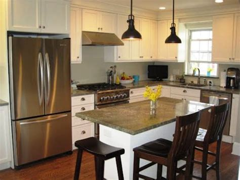 small l shaped kitchen with island bench l shaped kitchen with island bench kitchen idea s