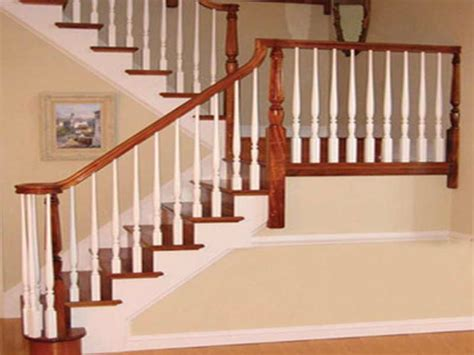 install banister how to install wood balusters loccie better homes