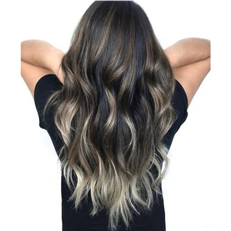 trouble with silver balayage these 4 tips will help behindthechair