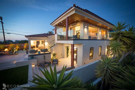 unique home design and remodeling la jolla home renovation eco minded solutions